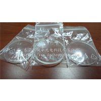 东莞诚卓厂家提供双桥双卜钢化蓝宝石高硬度手表玻璃