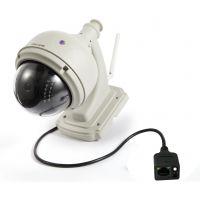 sricam 手机电脑远程监控 家庭安防 监控设备 WiFi摄像头SP015C