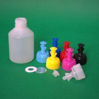 加工白色塑料瓶 HDPE瓶东莞塑料瓶