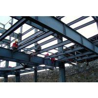 重钢结构生产_南京重钢结构_雲琦钢结构
