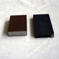 海绵砂块批发价格、木之美供应表面处理海绵砂块、好用耐磨海绵砂块销售