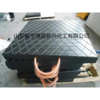 论聚乙烯支腿垫板与木制支腿垫板的区别