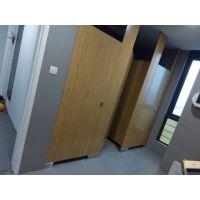 全铝隔断 卫生间隔断 蜂窝板隔断 高端隔断 豪华隔断 高端订制隔断