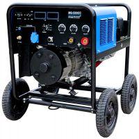熊谷发电焊一体机、熊谷MG220CC发电焊机配件、熊谷发电电焊机维修