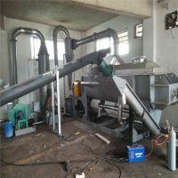 污泥干燥设备鲁干牌JYG系列空心浆叶式干燥机