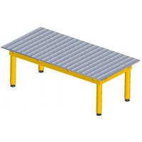 成都三维柔性焊接工装|组合工装夹具|万能组对工装|东莞三威生产工装