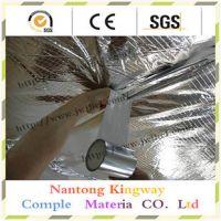 金威欧盟CE认证防水透气膜,隔汽膜,铝箔反射隔热膜,阻隔膜