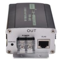 供应网络摄像机使用的二合一网络防雷器