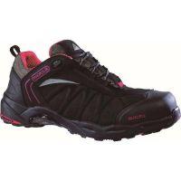 代尔塔 XR500非金属高性能低帮运动式防砸,防刺穿,防静电安全鞋