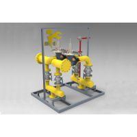兰州市调压阀图片就找衡水润丰标准调压器图片