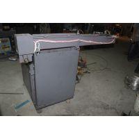 热墩锻压挤送扳手自动化生产线送料装置
