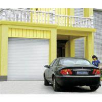 通州区车库门,车库卷帘门,电动遥控门安装