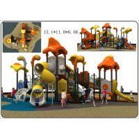 厂家直销中高档儿童组合滑梯 、幼儿园滑滑梯、户外大型玩具、游乐设施