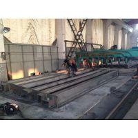 3*16米100吨大型地磅,物流公司用地磅(三合)