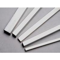 供应精品质06Cr17Ni12Mo2方矩管 316不锈钢亮面拉丝方管加工 非标定制 量大从优 口碑好