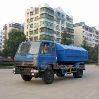 东风145拉臂中型垃圾车厂家图片