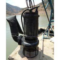 带搅拌矿浆泵 抽浆泵 抽浆效果更好