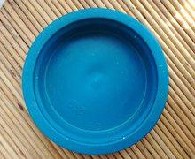 PE燃气管塑料防尘帽厂家SDR17.6燃气管塑料防尘盖