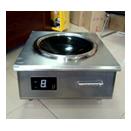 火锅汇商用大功率后厨专用台式炒炉5000w电磁炉厂