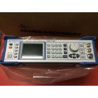 回收SMB100A射频信号源