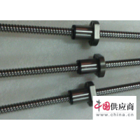 供应TBI滚珠丝杆SFU02005-4 DFC7-500-P1TBI滚珠丝杆加工
