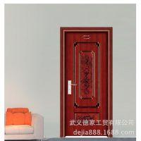 永康德家门业生产厂家 实木套装门 简约现代室内门 高端品质34