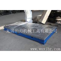 无锡泊刃机械检验划线 平板平台 出厂价格销售 质量保证