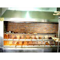 金汉森碳烤炉带您品尝永恒的美味