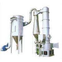 华辉干燥高产量(已认证)、闪蒸干燥机、闪蒸干燥机工作原理