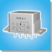 陕西中盛凯捷电子科技有限公司供应军品165混合延时继电器2JS54-1