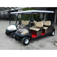 EXCAR卓越4座电动高尔观光车A1S4厂家直销48V电动车