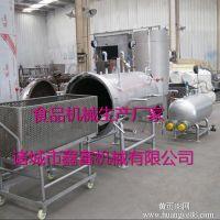诸城鑫富机械供应病死猪牛羊尸体处理设备湿化机