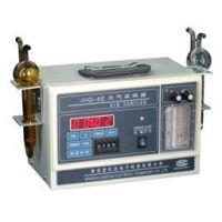 内置加热器双路大气采样器便携式大气采样器价格优惠