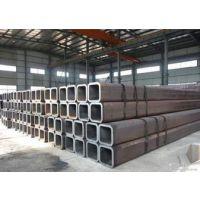 供应优质Q235方管 热镀锌方矩管 镀锌带方管80*80规格齐全质优价廉 13821899652