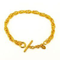 富艺珠宝黄金首饰种类
