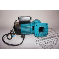 供应太原浙江利欧LPm750HA热水管道循环泵暖气锅炉泵加压泵