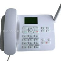 GSM Fixed Wireless Quad Band Phone
