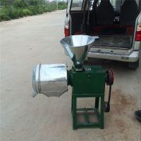 小型商用磨面机 多功能小麦磨面机 鼎信供应