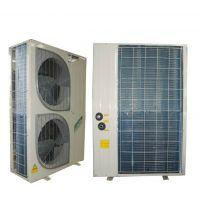 约克YVAG018RSE20-0A户式水机风冷式冷水/热泵机组家用变频水冷