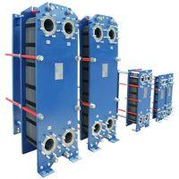 大功率G-60B采暖板式换热机组浴池传热装置散热间壁式换热器器厂家