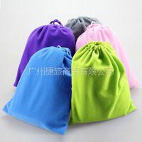 供应Joytour棉绒充气枕收纳袋 抽绳袋挂袋折叠收藏旅行杂物整理收纳袋