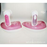 奈喜美 清洁仪 多功能毛孔清洁器 美容护肤器 电动个人护理用具