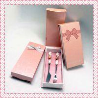 不锈钢陶瓷餐具刀叉|韩国礼品套装|端午节酒店餐厅节庆礼品|厂价