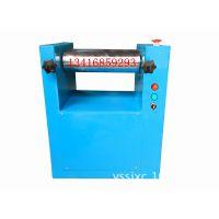 5寸硅胶炼胶机 小型炼胶机
