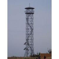 供应林业局林火远程瞭望监控塔