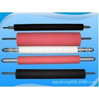 PCB贴膜机胶辊、压膜机胶辘、吹膜机热压辘、耐高温硅胶辊
