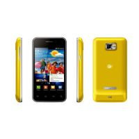 J新款4寸 双模双待 EVDO+GSM 双网双模 安卓4.0 平板智能手机