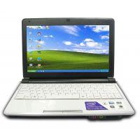 S30 10.1英寸D2500双核上网本笔记本工厂批发 电脑五颜色wifi