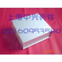 仪表机箱/高档铝材机箱/全铝机箱 ZX195-3型 80*215*190