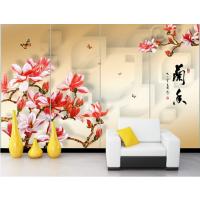 手绘3D立体画设计 手绘3D壁画 手绘客厅电视背景墙 震撼立体画 城市立体画 3D迪士尼立体画